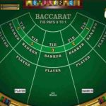 Key Baccarat Tips