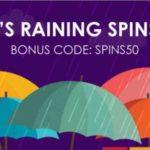 SlotsMillion 50 Free Spins On Slot Games