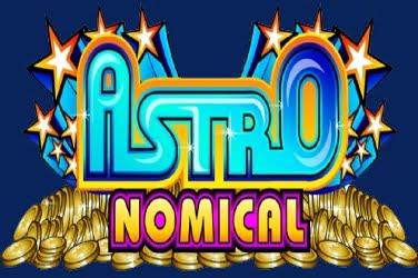 Astronomical Slot