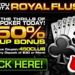 Club Player Video Poker Deposit Code 450CLUB