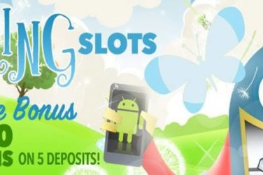 Sloto Cash Welcome Bonus + 300 Free Spins