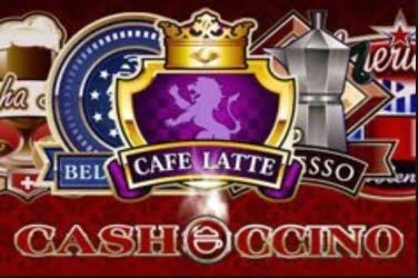 Cash Occino