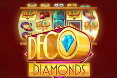 Microgaming Releases Deco diamonds