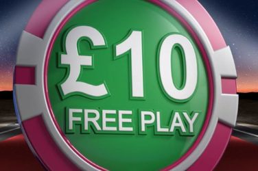 Roxy Palace UK No Deposit Bonus