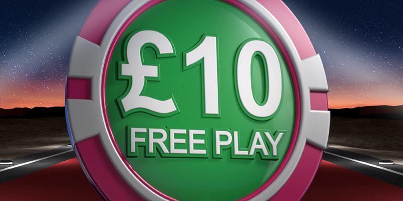 Roxy Palace UK No Deposit Bonus