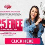 Slots of Vegas Bonus Code TOURNAMENTCHIP