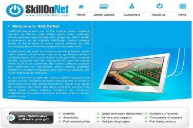 SkillOnNet awarded License in Schleswig-Holstein