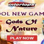 Intertops Gods of Nature Codes