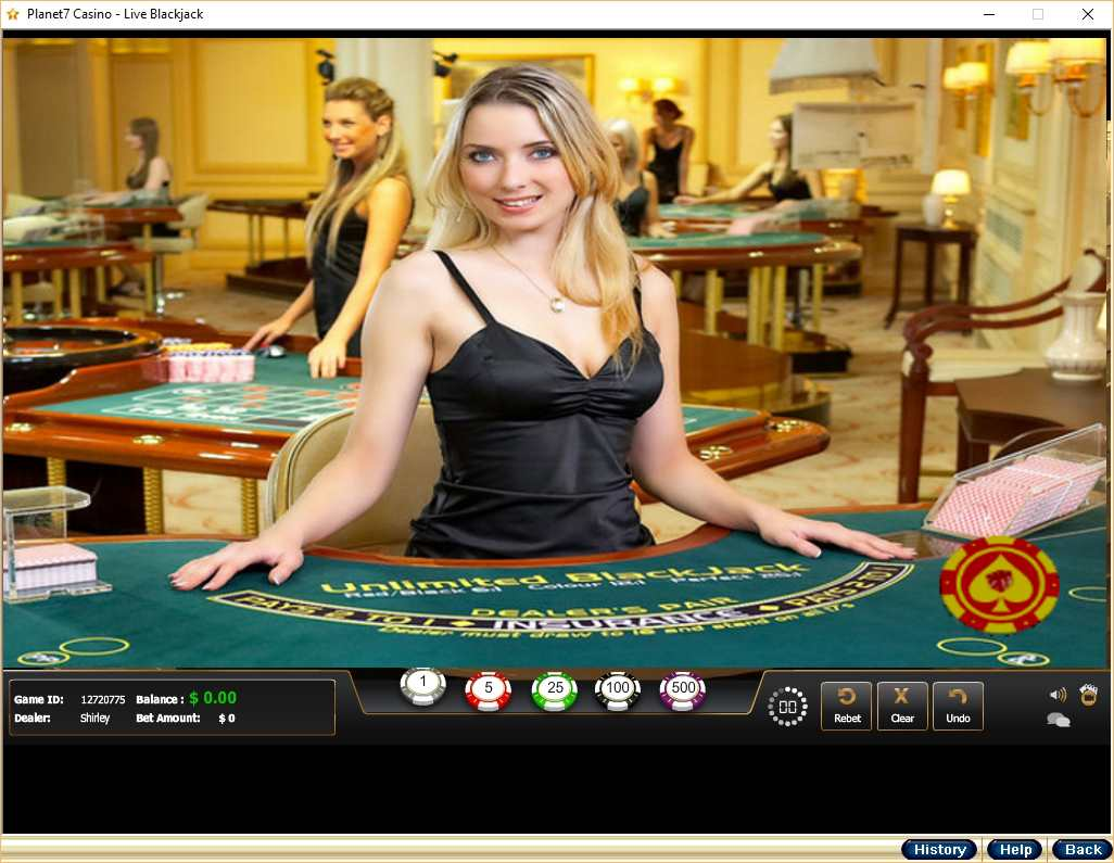 Playing With Live Dealers At Online Casinos