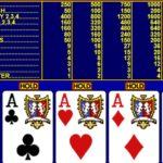 The World Of Online Video Poker
