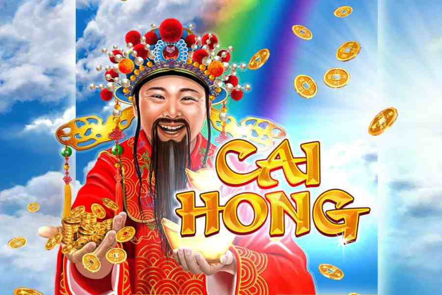 Jackpot Capital Cai Hong Free Spins Codes
