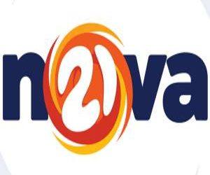 21 nova casino logo