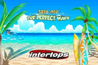 Intertops The Perfect Wave Giveaway