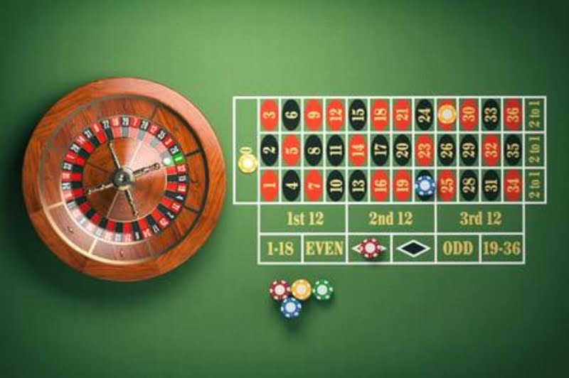 Roulette And The Different Types Of Strategy