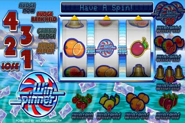 Win Spinner Slot