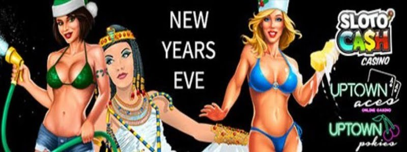 New Year's Tourney