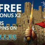 All Star Slots MONDAY deposit bonus