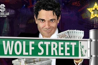 Big Dollar Casino Wolf Street Bonus
