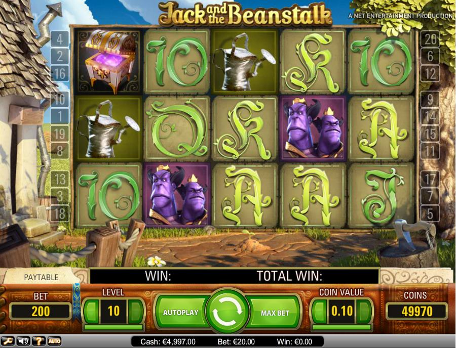 Gonzos Quest™ Slot Machine Game to Play Free in NetEnts Online Casinos