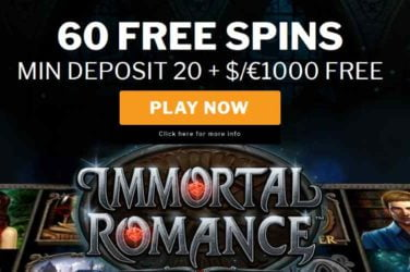 Spin Palace 60 Free Spins Exclusive