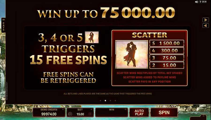 Free Spins Symbol Triggers