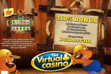 The Virtual Deposit Bonus Code