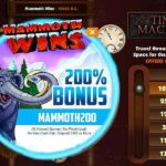 Slot Madness Sign up Bonus Codes