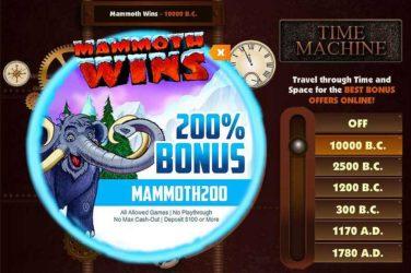 Slot Madness Sign up Bonus Codes