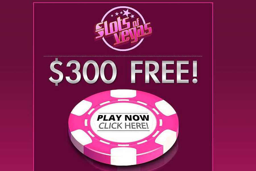 slots of vegas online casino no deposit codes
