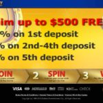 Win a Day 2nd Deposit Bonus Code