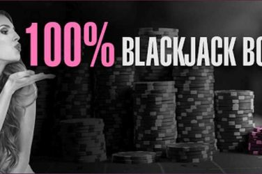 Casino Girl Blackjack Bonus Code