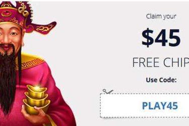 All Star Slots Super 6 No Deposit Bonus