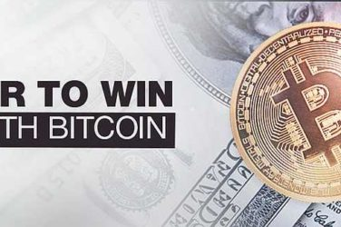 Bovada Bitcoin deposit Bonus
