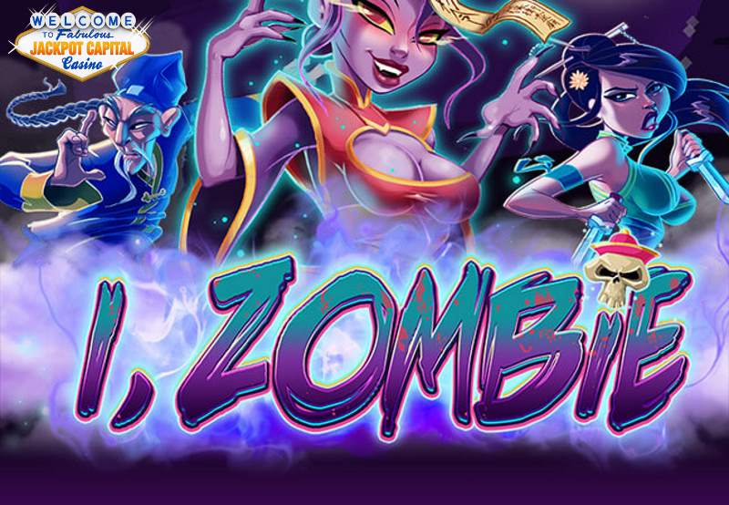 Jackpot Capital Casino 150 Up To 500 20 Free Spins On I Zombie