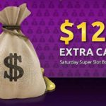 Jackpot Capital Saturday Deposit Bonus