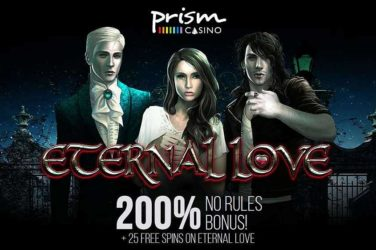 Prism eternal love Bonus Code