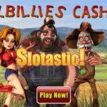 Slotastic Hillbillies Cashola bonus Code