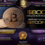 Miami Club Casino $800 Welcome Bonus using Bitcoin