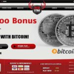 Red Stag Casino Up to $2500 Deposit Bonus Using Bitcoin