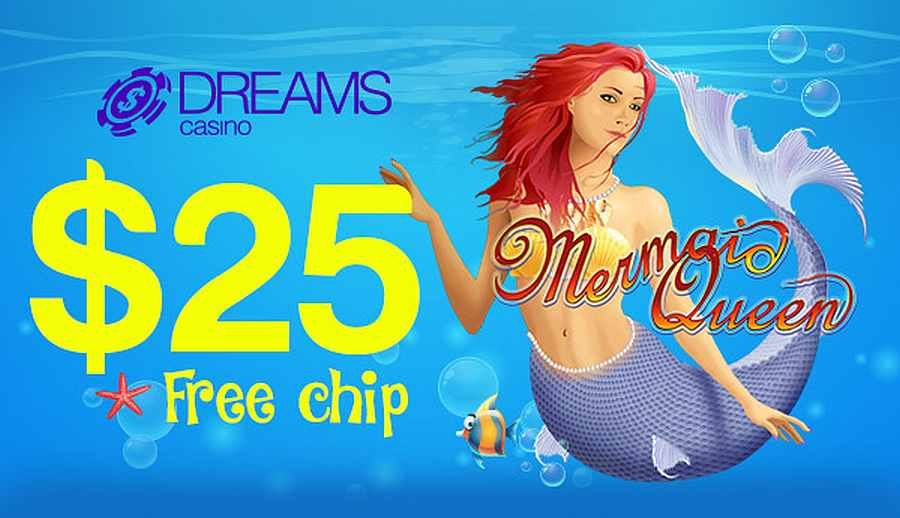 Dreams casino no deposit codes