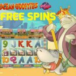Slots of Vegas Ocean Oddities Bonus Code