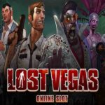 Microgaming Releases Lost Vegas Slot