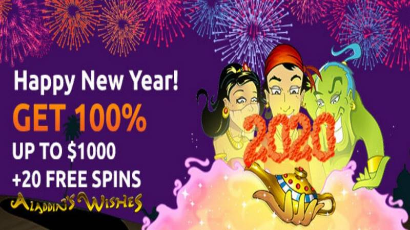 Jackpot Capital New Years Bonus Code