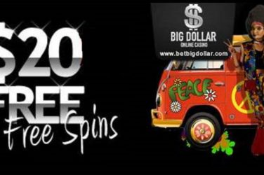 Big Dollar No Deposit & Free Spins Codes