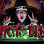 Slotastic Casino Witch's Brew Bonus Code