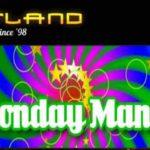 Slotland Monday November Deposit Bonus