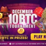 mBit December Bitcoin Tournament