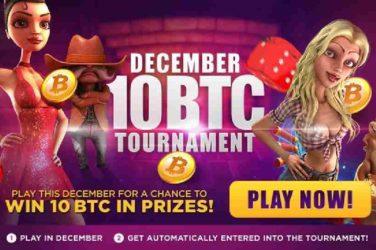 mBit December Bitcoin Tournament
