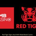 Red Tiger & Matchbook Partnership