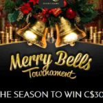 Rich Casino Xmas tournament